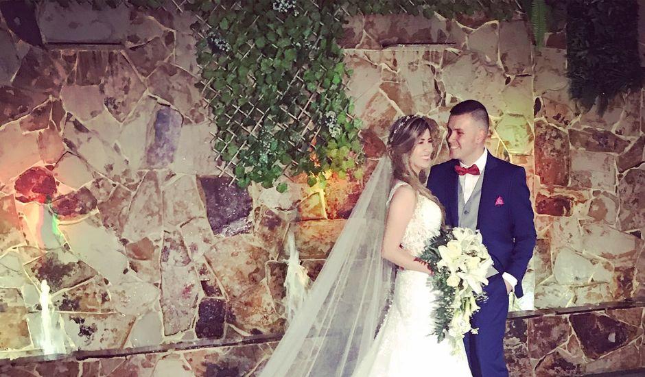 El matrimonio de Camilo y Sami en Cajicá, Cundinamarca