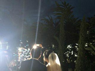 El matrimonio de Susan y Yerson 3