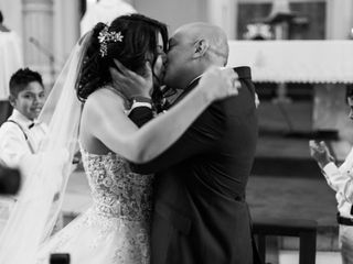 El matrimonio de Susana y Diego  2
