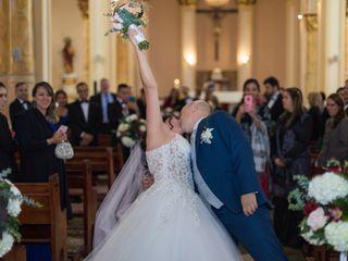 El matrimonio de Susana y Diego  3