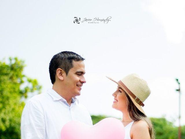 El matrimonio de Diego  y Sol  en Neiva, Huila 3
