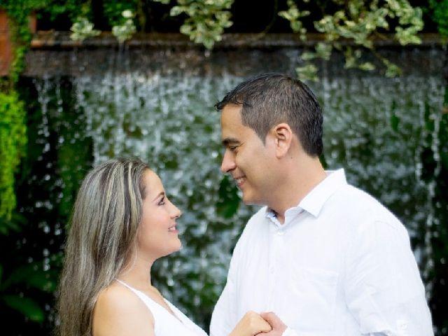 El matrimonio de Diego  y Sol  en Neiva, Huila 4