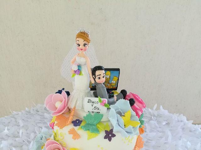 El matrimonio de Diego  y Sol  en Neiva, Huila 6