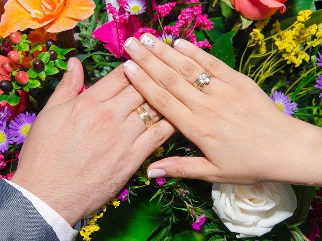El matrimonio de Diego  y Sol  en Neiva, Huila 7