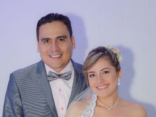 El matrimonio de Diego  y Sol  en Neiva, Huila 8