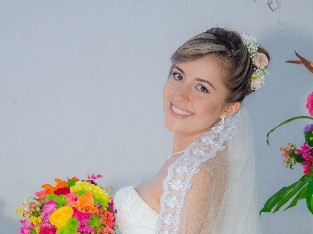 El matrimonio de Diego  y Sol  en Neiva, Huila 9