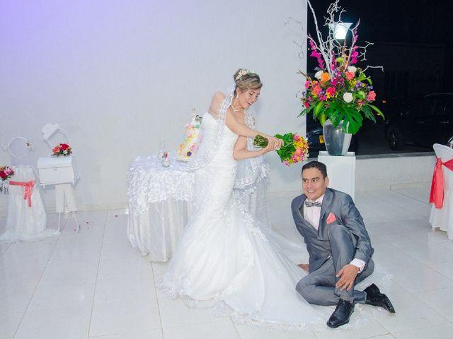 El matrimonio de Diego  y Sol  en Neiva, Huila 10