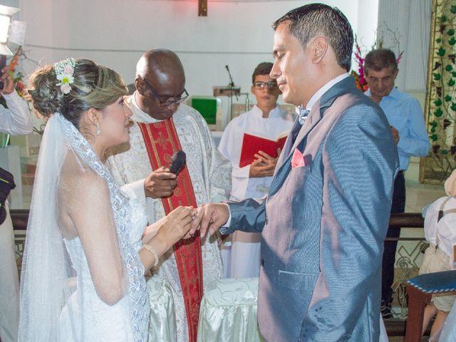 El matrimonio de Diego  y Sol  en Neiva, Huila 12