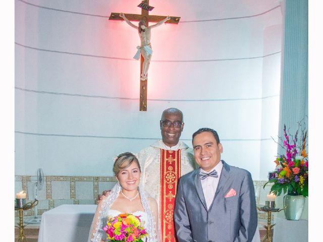 El matrimonio de Diego  y Sol  en Neiva, Huila 13