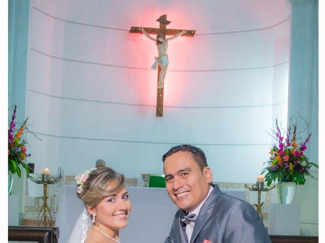 El matrimonio de Diego  y Sol  en Neiva, Huila 14