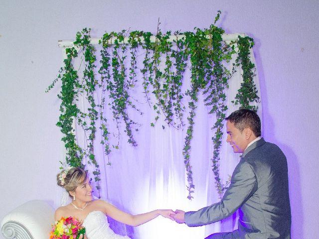 El matrimonio de Diego  y Sol  en Neiva, Huila 18