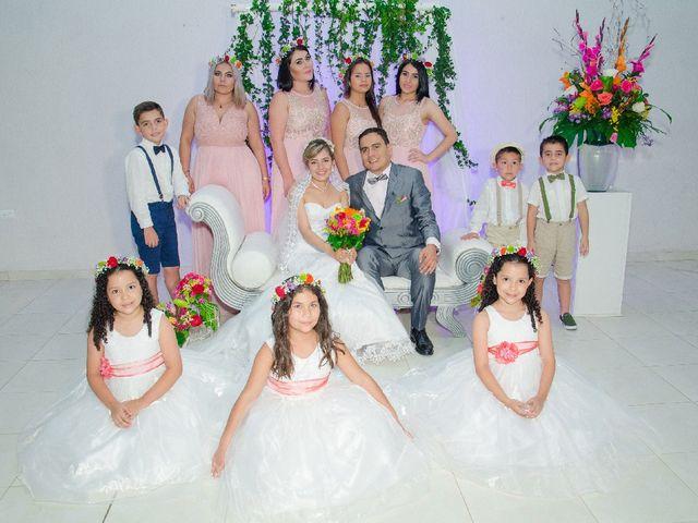 El matrimonio de Diego  y Sol  en Neiva, Huila 19