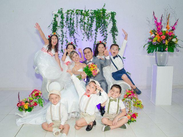 El matrimonio de Diego  y Sol  en Neiva, Huila 20