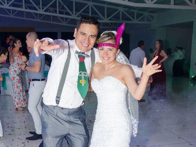 El matrimonio de Diego  y Sol  en Neiva, Huila 21