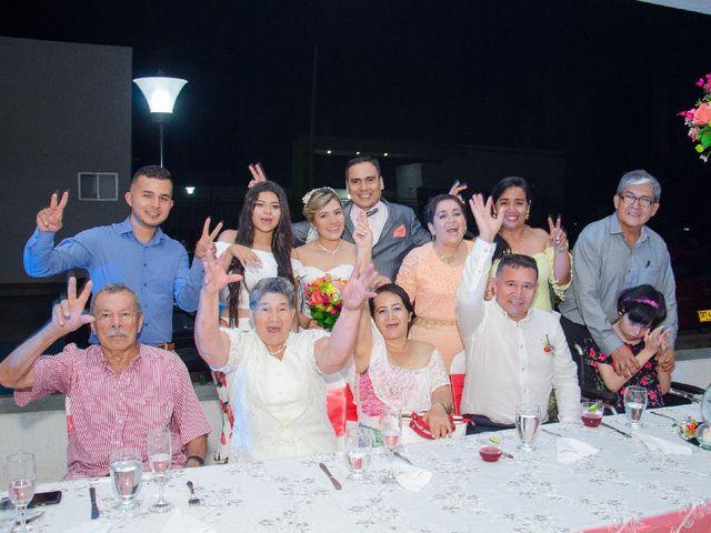El matrimonio de Diego  y Sol  en Neiva, Huila 22