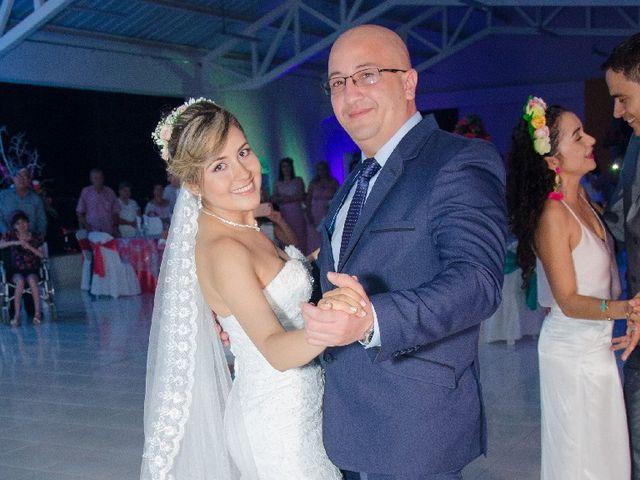 El matrimonio de Diego  y Sol  en Neiva, Huila 23