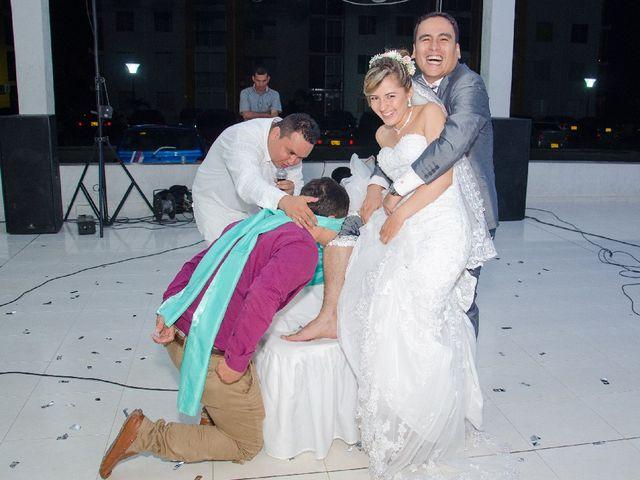 El matrimonio de Diego  y Sol  en Neiva, Huila 24