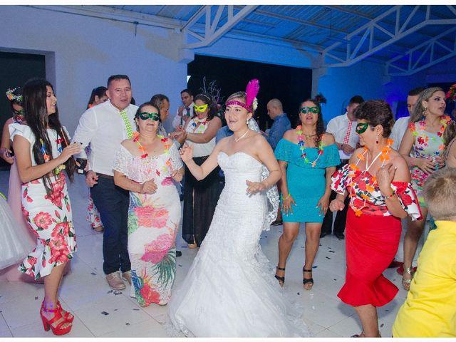 El matrimonio de Diego  y Sol  en Neiva, Huila 25