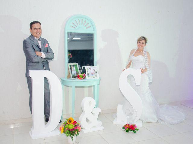 El matrimonio de Diego  y Sol  en Neiva, Huila 27
