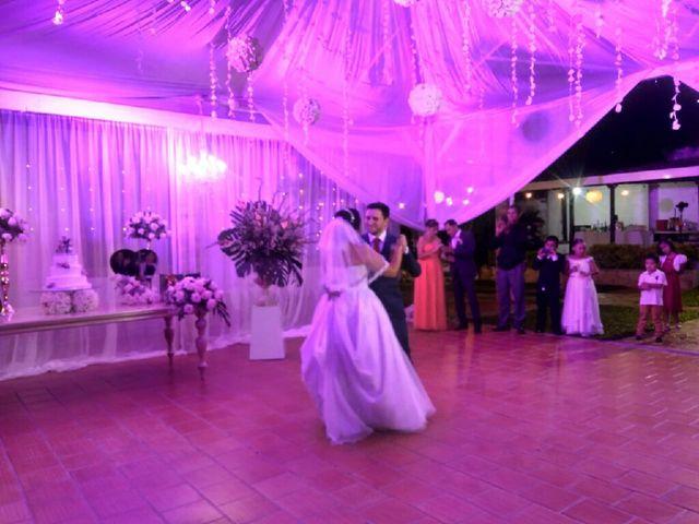 El matrimonio de Yerson y Susan en Piedecuesta, Santander 4