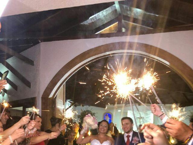 El matrimonio de Yerson y Susan en Piedecuesta, Santander 7