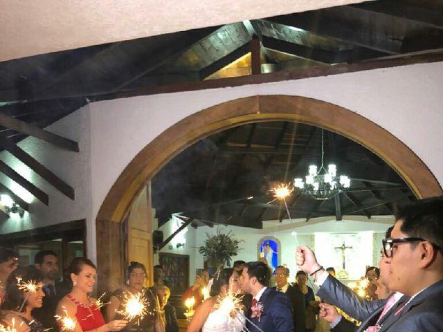 El matrimonio de Yerson y Susan en Piedecuesta, Santander 8