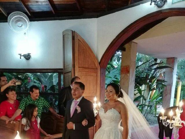 El matrimonio de Yerson y Susan en Piedecuesta, Santander 11