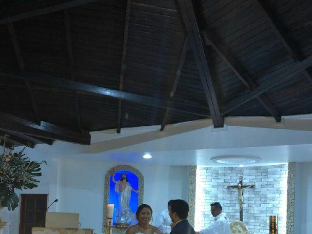 El matrimonio de Yerson y Susan en Piedecuesta, Santander 12