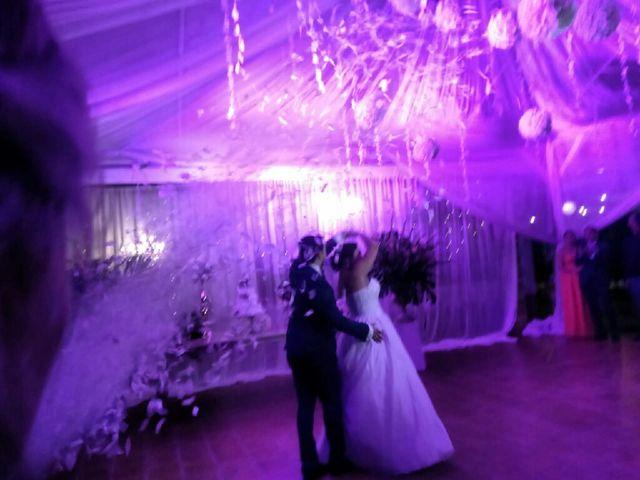 El matrimonio de Yerson y Susan en Piedecuesta, Santander 13