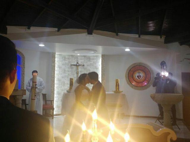 El matrimonio de Yerson y Susan en Piedecuesta, Santander 2