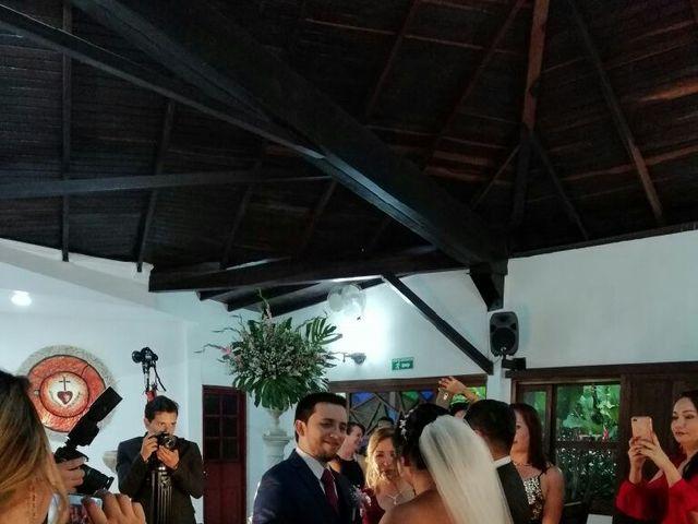 El matrimonio de Yerson y Susan en Piedecuesta, Santander 15