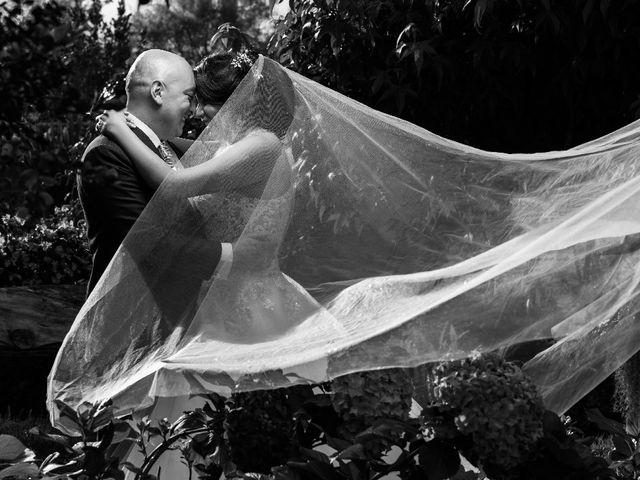 El matrimonio de Diego  y Susana en Subachoque, Cundinamarca 4