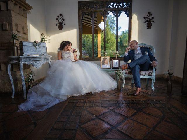 El matrimonio de Diego  y Susana en Subachoque, Cundinamarca 6