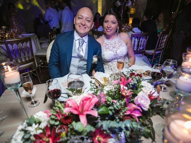 El matrimonio de Diego  y Susana en Subachoque, Cundinamarca 8