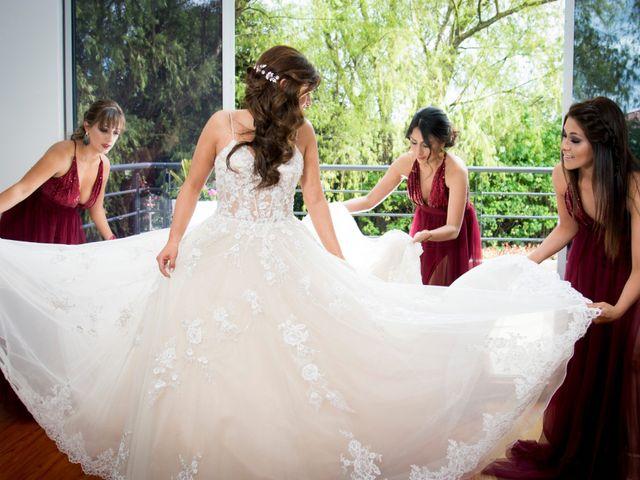 El matrimonio de Andrés y Lis en Cota, Cundinamarca 13