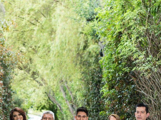 El matrimonio de Andrés y Lis en Cota, Cundinamarca 15