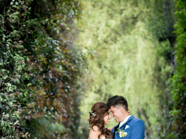 El matrimonio de Andrés y Lis en Cota, Cundinamarca 22