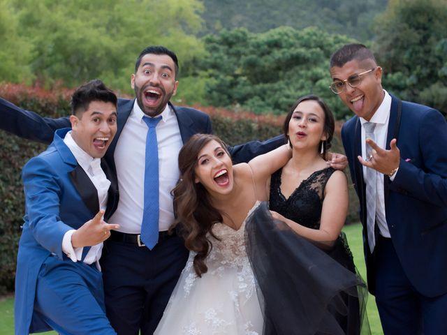 El matrimonio de Andrés y Lis en Cota, Cundinamarca 23