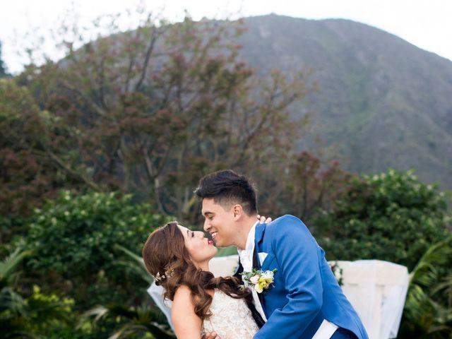 El matrimonio de Andrés y Lis en Cota, Cundinamarca 24