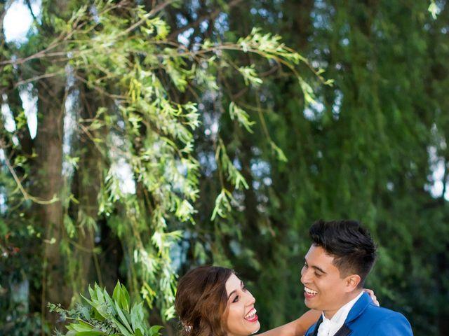 El matrimonio de Andrés y Lis en Cota, Cundinamarca 25