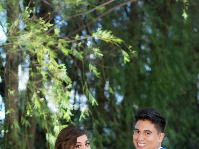 El matrimonio de Andrés y Lis en Cota, Cundinamarca 28