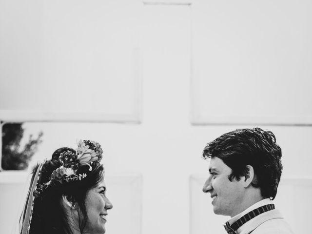 El matrimonio de Sergio y Zoraida en Bogotá, Bogotá DC 14