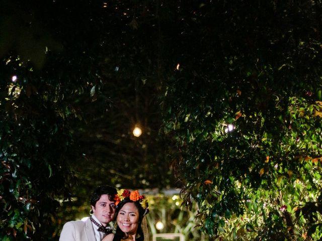 El matrimonio de Sergio y Zoraida en Bogotá, Bogotá DC 15