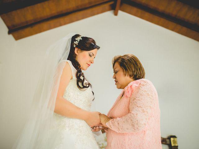 El matrimonio de Ralf y Natalia en Piedecuesta, Santander 5