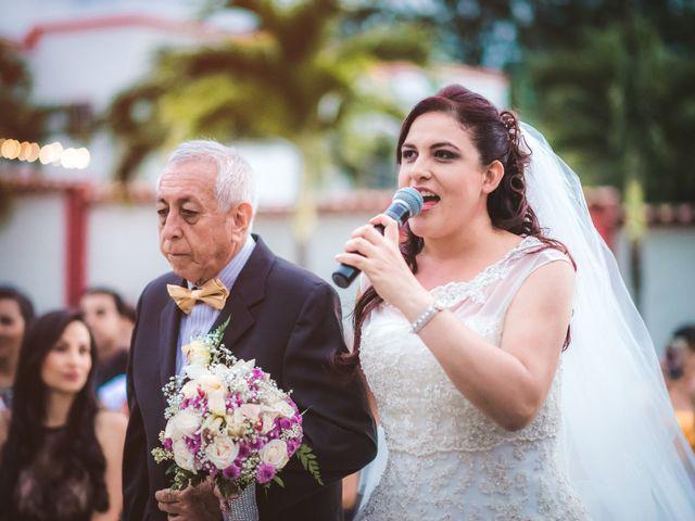 El matrimonio de Ralf y Natalia en Piedecuesta, Santander 10