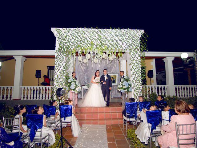 El matrimonio de Ralf y Natalia en Piedecuesta, Santander 13