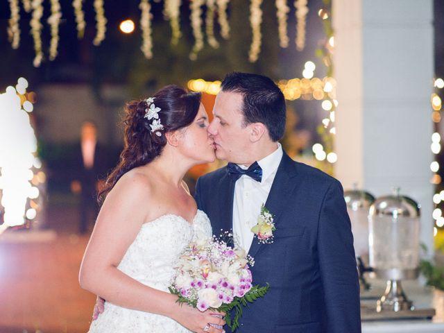 El matrimonio de Ralf y Natalia en Piedecuesta, Santander 14