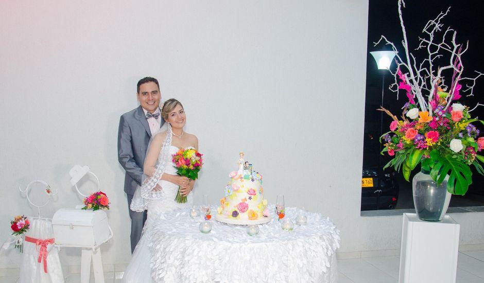 El matrimonio de Diego  y Sol  en Neiva, Huila