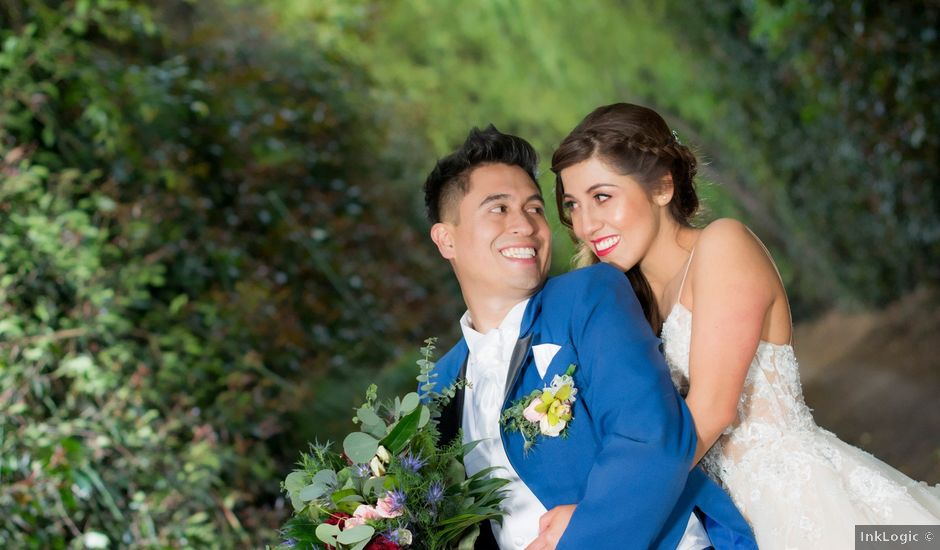 El matrimonio de Andrés y Lis en Cota, Cundinamarca