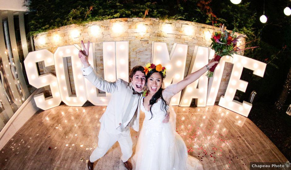El matrimonio de Sergio y Zoraida en Bogotá, Bogotá DC